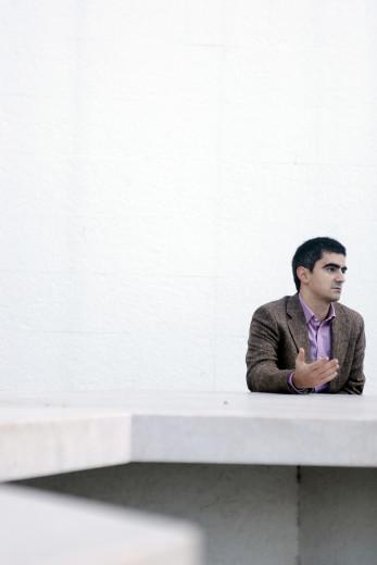 Entrevista com Tiago Mata. Historiador.